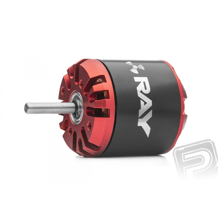 RAY G3 Brushless motor C3542-1250
