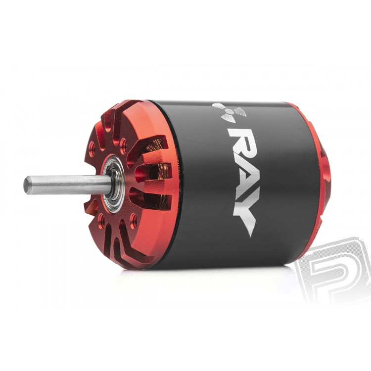 RAY G3 Brushless motor C3548-900
