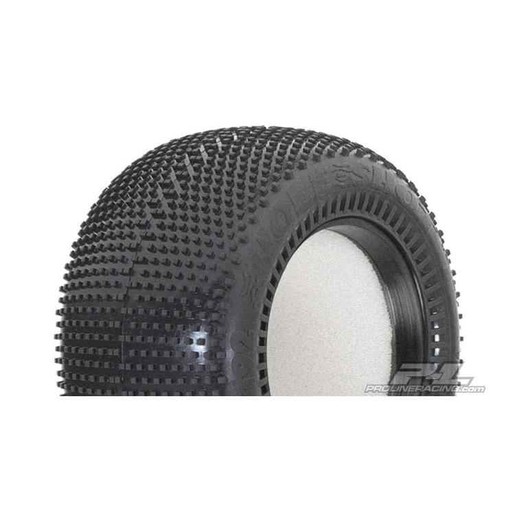 "Hole Shot T 2.2"" M3 (Soft) Off-Road Truck guma pro 2.2"" disky Z/P"