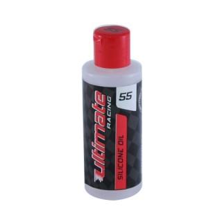 UR szilikon lengéscsillapító (550 CPS) olaj