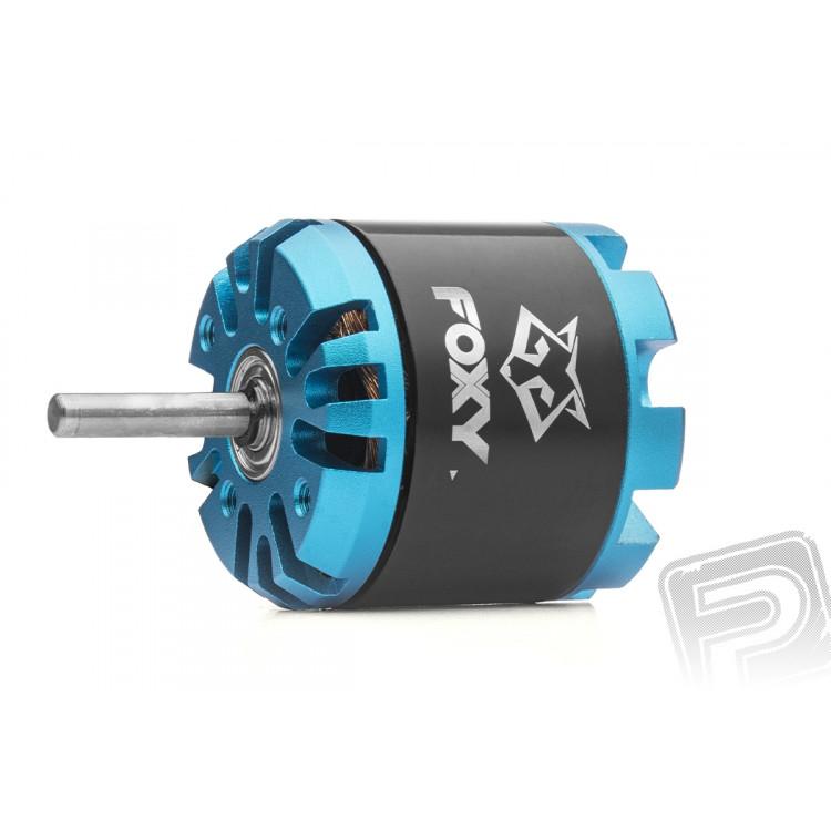 FOXY G3 Brushless Motor C2814-1150