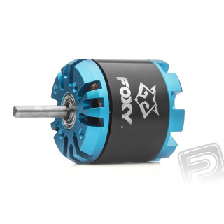 FOXY G3 Brushless Motor C2814-850