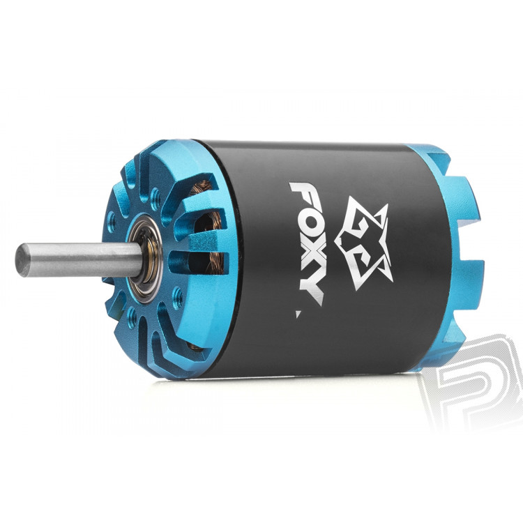 FOXY G3 Brushless Motor C2826-500