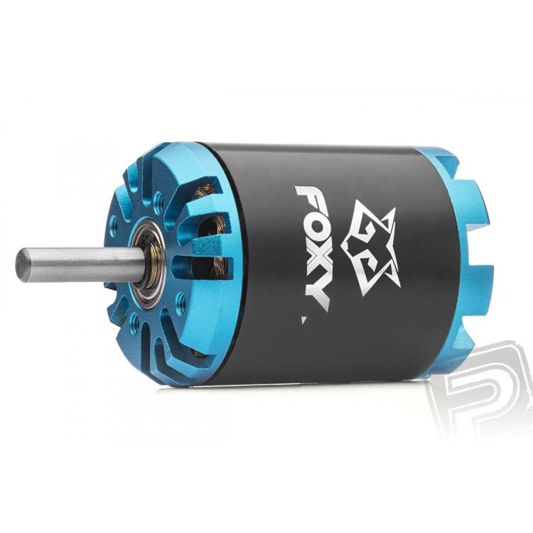 FOXY G3 Brushless Motor C2826-900