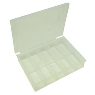 ULTIMATE - krabička na šrouby