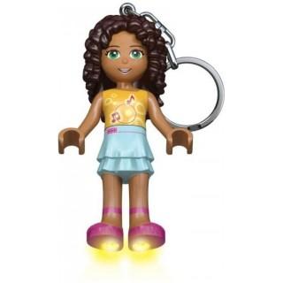 LEGO Friends Andrea svítící figurka