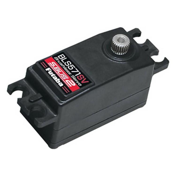 Servo BLS571SV 11.0kg.cm 0.08s/60° HV MG BB WP S.BUS