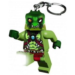 LEGO® Chima- Cragger kulcstartó LEGO® LGL-KE36