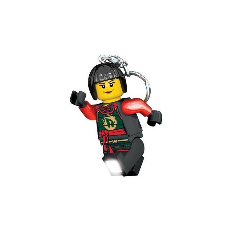 LEGO Ninjago Nya svítící figurka