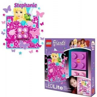LEGO Friends Stephanie noční světlo
