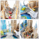 3D Puzzle REVELL 00142 - New York Skyline