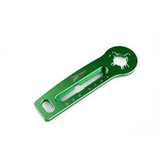 Klíč setrvačníku