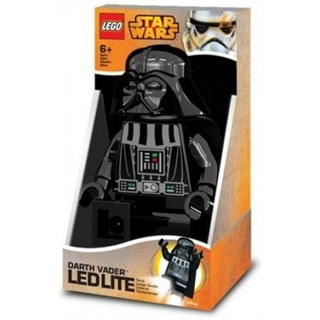 LEGO Star Wars Darth Vader óriás zseblámpa