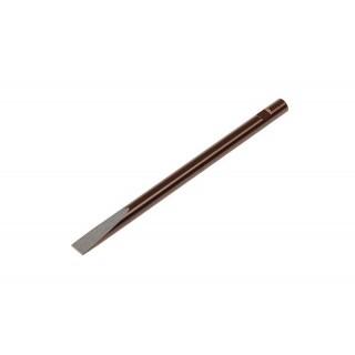 Náhradní hrot - plochý šroubovák: 5.8 x 100mm