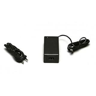 Q500 - PS1205 100-240V AC 12V DC adaptér, 5.0-Amp, EU verze