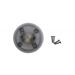 Q500 4K - LED přední spodní bílá včetně krytky