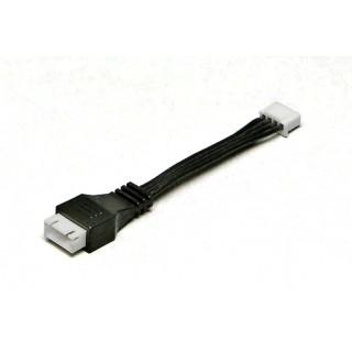 Q500 - 3 článkový / 3S 11.1V LiPo balanční kabel