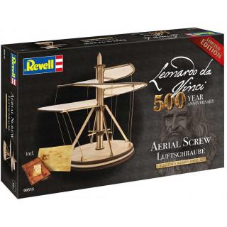 Leonardo edice 00515 - Aerial Screw (Leonardo da Vinci 500th Anniversary ) (1:48)