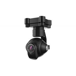 CG03 + 3 tengelyes 4K Gimbal kamera