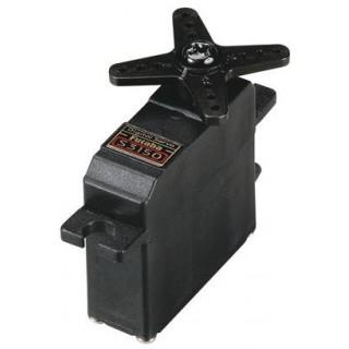 S3150 3.7kg.cm 0.24s/60° 4.8V MG BB digital szervó