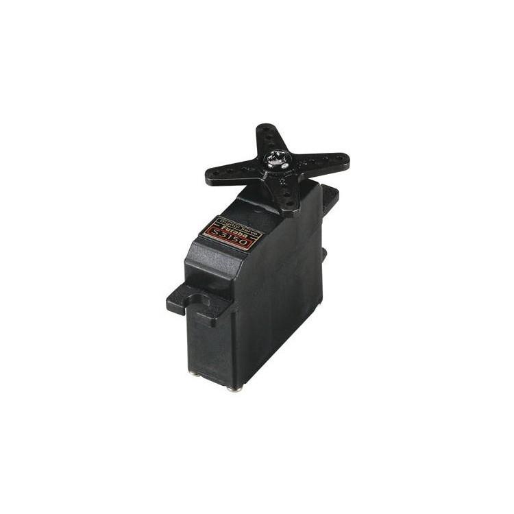 Servo S3150 3.7kg.cm 0.24s/60° 4.8V MG BB digital
