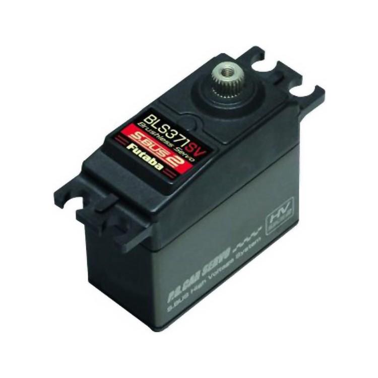 Servo BLS371SV 19.0kg.cm 0.10s/60° HV MG BB S.BUS