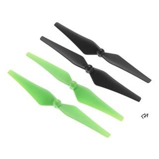 Vrtule (zelená) Vista UAV