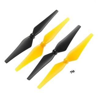 Vrtule (žluto/černý) Vista FPV