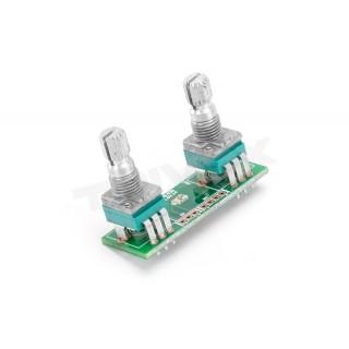 Vypínač CTRL7/CTRL8 k MX-16 a 20 HOTT