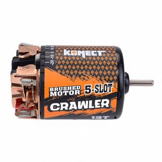 KONECT CRAWLER 5 slot, 11 závitový motor (2.750Kv/V)