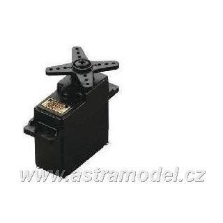 S3102 4.6kg.cm 0.20s/60° MG micro szervó