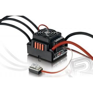 QuicRun Waterproof 8BL150 V2 (bez senzorový) - regulátor