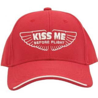 Antonio sültös sapka Kiss me before flight