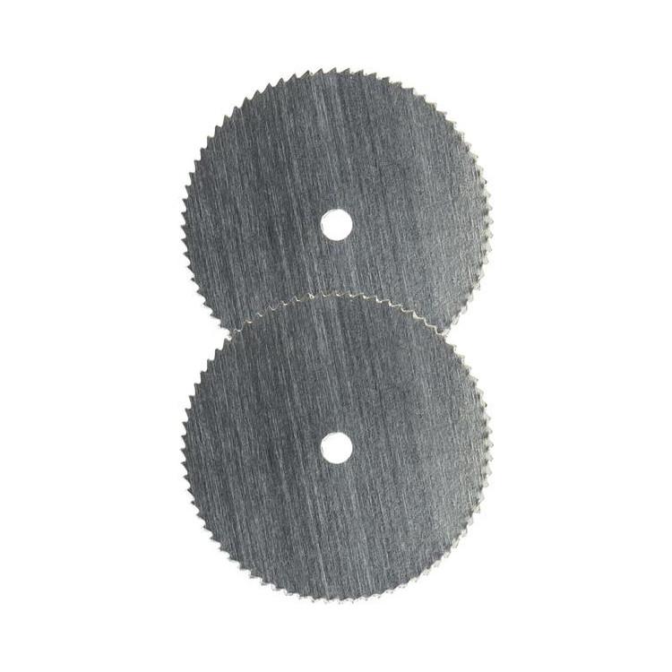 Rotacraft pilové listy 22mm (2ks)