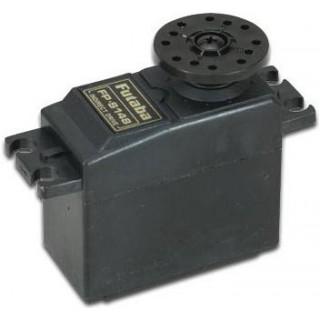 S148 2.4kg.cm 0.22s/60° standard szervó