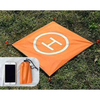 Jednoduchý přistávací plocha pro drony 55cm