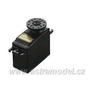 S9202 5.0kg.cm 0.22s/60° BB WP standard szervó