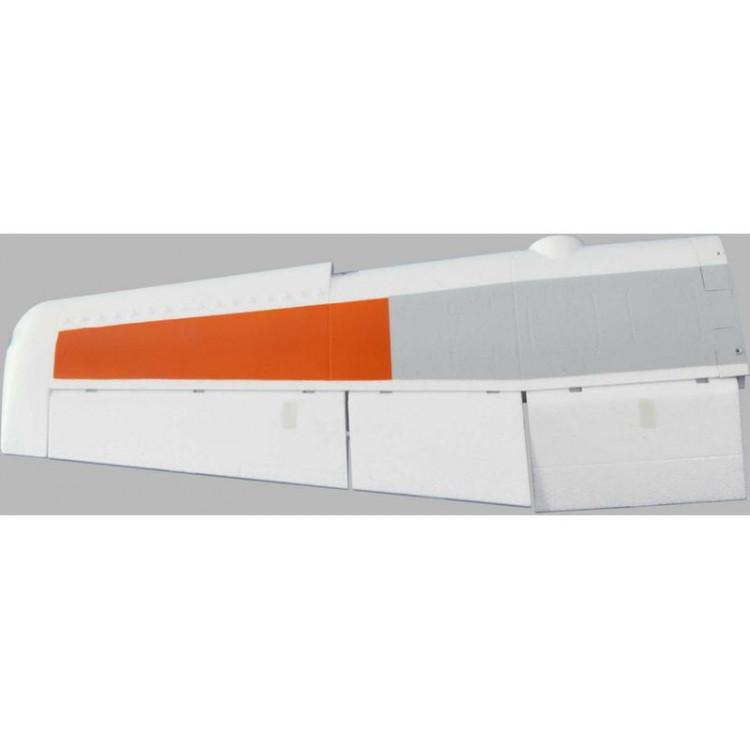 Cargo EC-1500: Křídlo levé