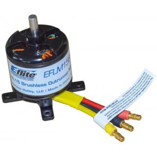 Motor BL15 650ot/V