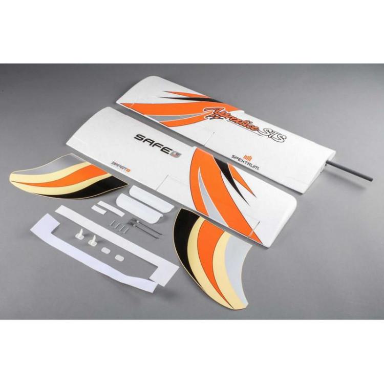 E-flite křídlo: Apprentice STS