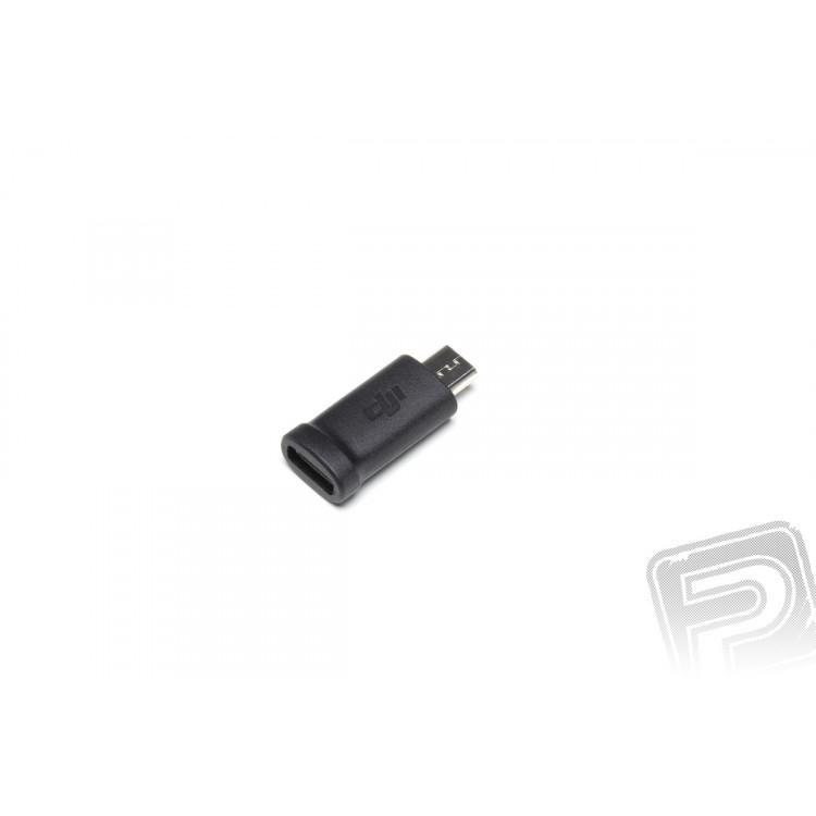 Ronin-SC - Multi-Camera Control Adapter (Type-C To Micro USB)