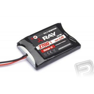 G4 RAY Li-Pol 2700mAh 3,7V TX