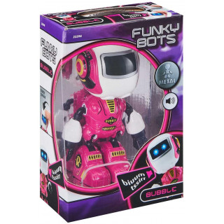 Robot REVELL 23396 - Funky Bots Bubble (pink)