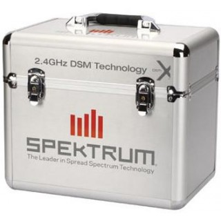 Spektrum - kufr vysílače Air velký
