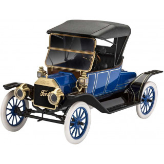 Modelset auto 67661 - 1913 Ford Model T Road (1:24)