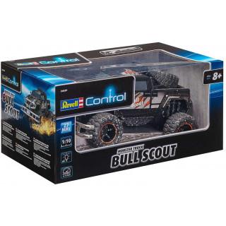 "Autó REVELL 24629 - Truck ""Bull Scout"""