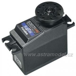 Servo S3071HV 10.5kg.cm 0.17s/60° HV MG BB S.BUS