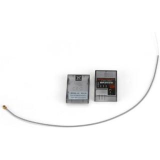 Spektrum - SR3100 vevő antenna és doboz