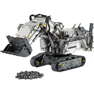 LEGO Technic - Bagr Liebherr R 9800
