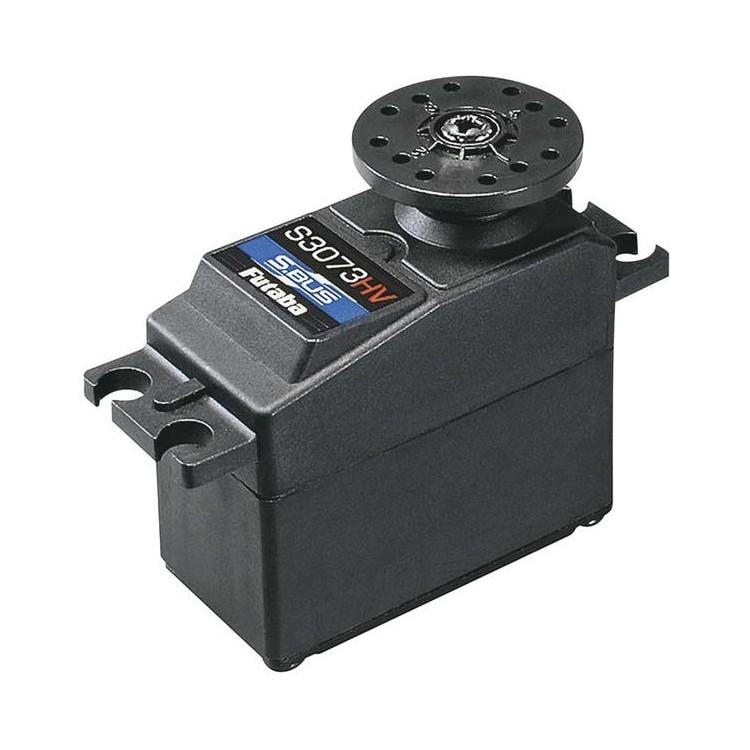 Servo S3073HV 3.9kg.cm 0.16s/60° HV BB S.BUS2
